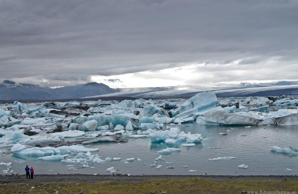 En vecka Island