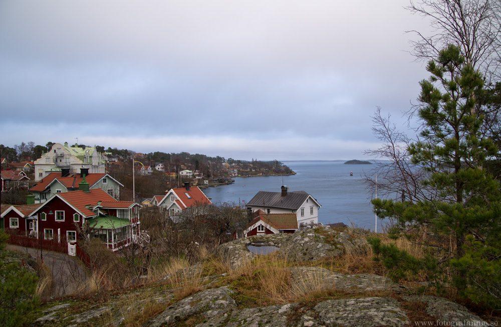 Julmarknad på Dalarö