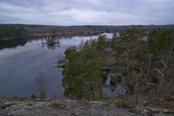 Källtorpssjön runt