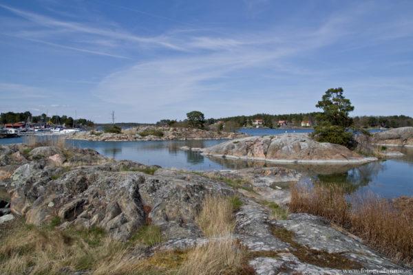 En liten tur till Arkösund