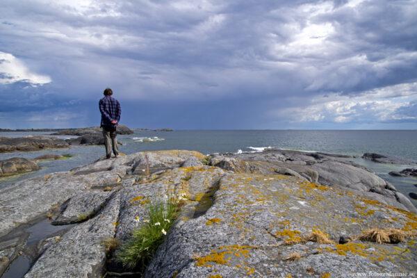 En helg på Torö