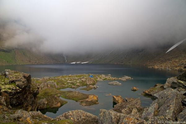 Sagolikt vid Trollsjön